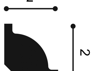 Ćwierćwałek CX132