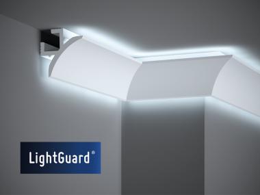 Listwa oświetleniowa QL002