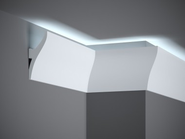 Listwa oświetleniowa QL010