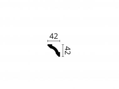 Listwa sufitowa Z1240 flex