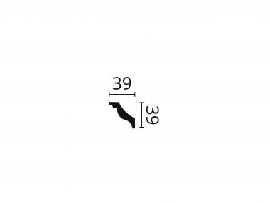Listwa sufitowa Z15 Flex