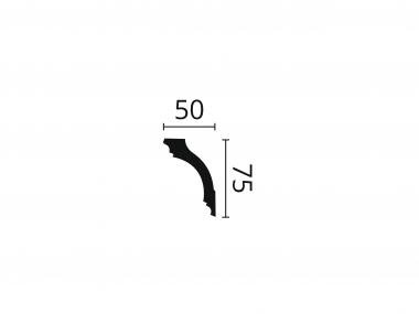 Listwa sufitowa Z1220 flex