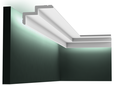 Listwa sufitowa C390