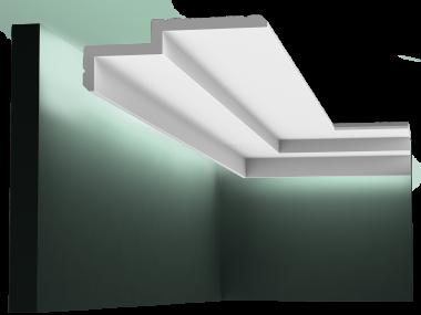 Listwa sufitowa C391