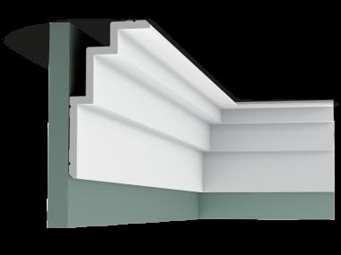 Listwa sufitowa C392