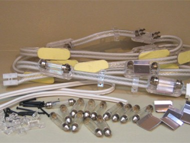 Przewód oświetleniowy FLS210